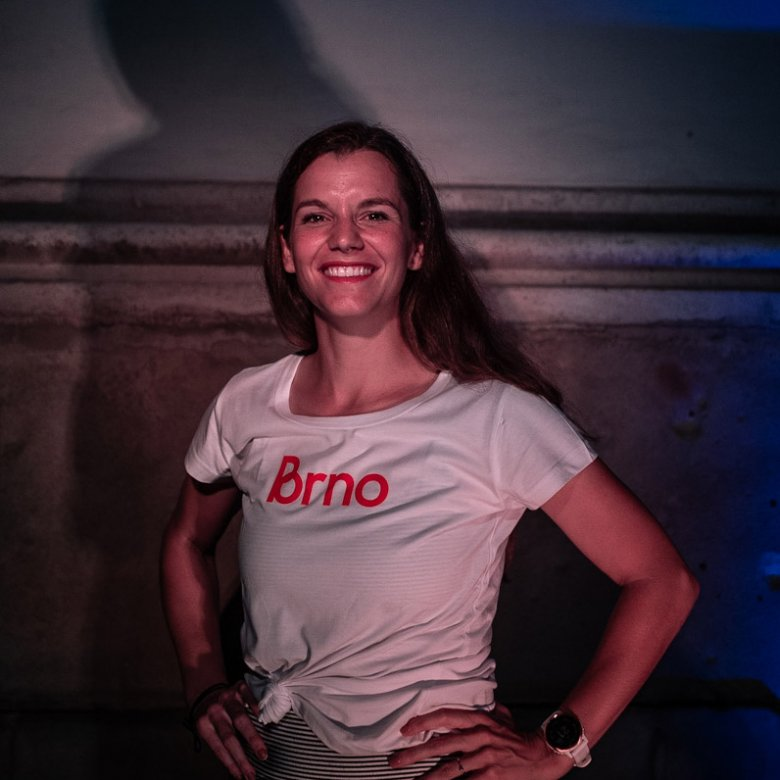 Porno jako Brno women